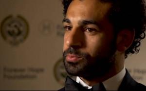 Няма изненада: Мо Салах е №1 за Играч на годината на PFA