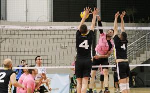 Легендите грабнаха титлата в 13-ия сезон на Volley Mania
