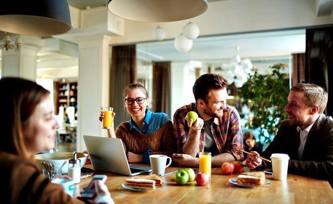 Шведската тайна за повече продуктивност в офиса