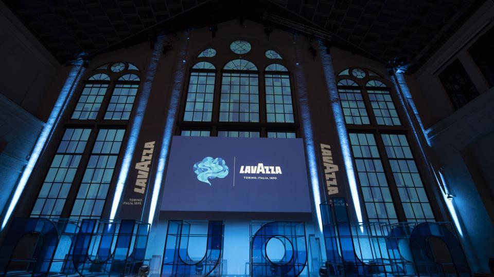 Nuvola Lavazza, новият централен офис на глобалната компания за кафе, отваря врати в Тoрино, Италия: място за споделяне на проекти, храна и култура