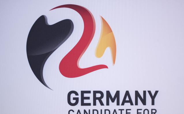 Германия внесе кандидатурата си за домакинство на Евро 2024