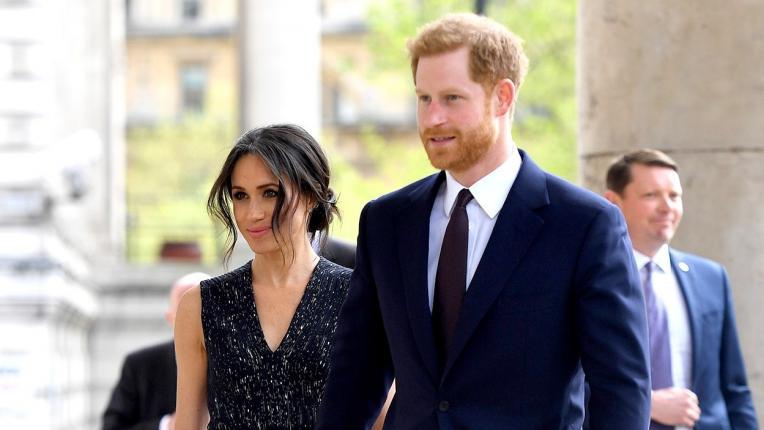На сватбата на Меган Маркъл и принц Хари ще пее...