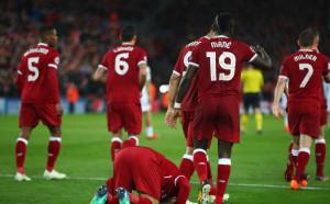 Защо финалът в Киев може да постави нова ера в историята на Ливърпул?