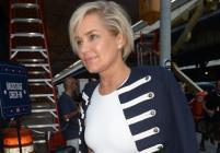 10 стилни жени, които са над 50 години (СНИМКИ)