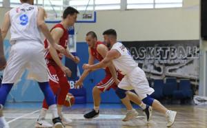 Левски Лукойл спечели редовния сезон в НБЛ, вижте плейофните двойки
