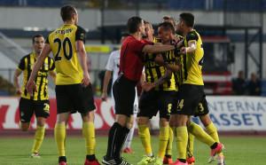 Ботев иска преиграване на мача със Славия