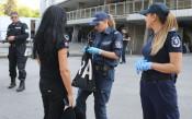 Засилени полицейски мерски преди Левски - ЦСКА