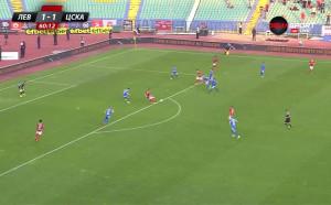 Не зачетоха гол за ЦСКА, но имаше ли засада?