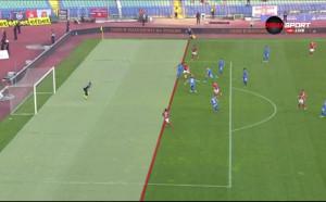 Пълната истина около отменения гол на ЦСКА