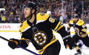 Бостън елиминира Торонто в плейофите на НХЛ, резултати