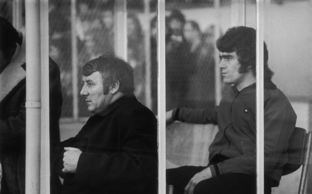 Споменът за сезон 1973/74 на Висшата лига със сигурност носи