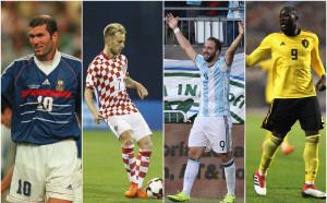 Топ футболистите, които обърнаха гръб на родината