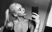 Яна Кудрявцева<strong> източник: instagram.com/kudryavtseva_y</strong>