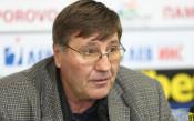 Глушков за кандидатурата за Евро 2021: Имаме държавна подкрепа
