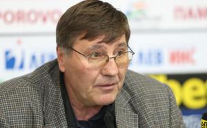 Балкан Ботевград поиска оставката на Георги Глушков