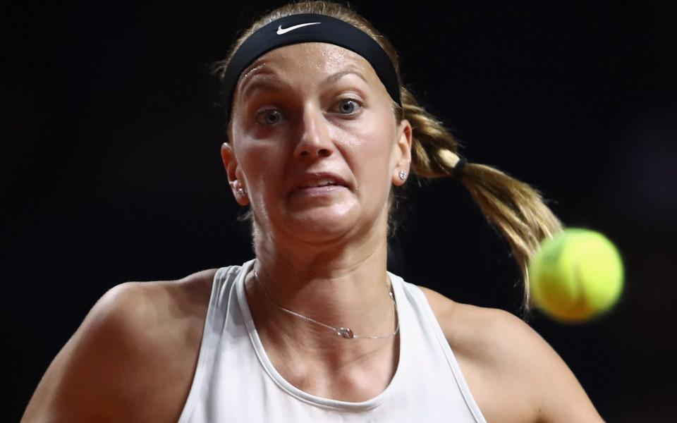Вожняцки и Квитова с победи на US Open