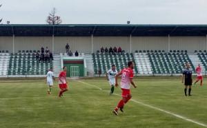 Ботев Ихтиман удължи серията си на 10 мача без поражение