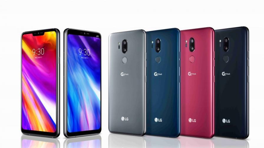 И LG ще се присъедини към сгъваемите смартфони