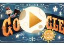 Google ни припомня великия френски киномагьосник