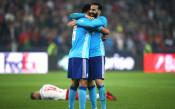 Марсилия взе дербито с Ница и продължава борбата за ШЛ на два фронта