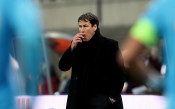 Руди Гарсия: Ние сме аутсайдери във финала срещу Атлетико
