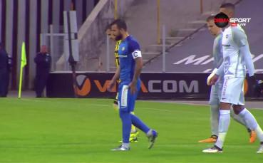 Ликът на Гунди ще е на екипите на Левски през следващия сезон