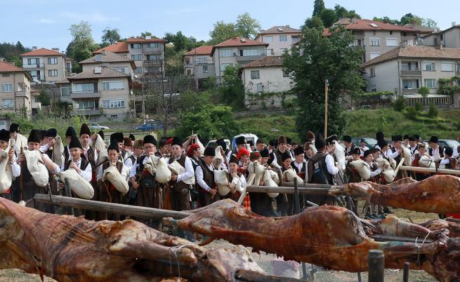 150 чевермета се завъртяха в Златоград