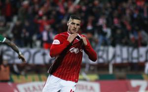 ЦСКА губи двама за старта на следващия сезон