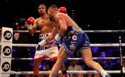 Тони Белю срещу Дейвид Хей<strong> източник: Gulliver/Getty Images</strong>