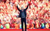 Арсенал изглежда се спря на заместника на Венгер