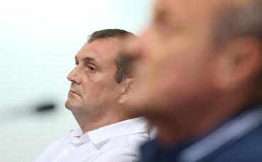 Загорчич: Голямата промяна за нас ще бъде да играем пред пълен стадион