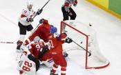Финландия разгроми Норвегия, Чехия прекърши Швейцария на Световното по хокей