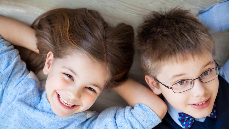 Как да познаете дали детето ви има проблем с очите