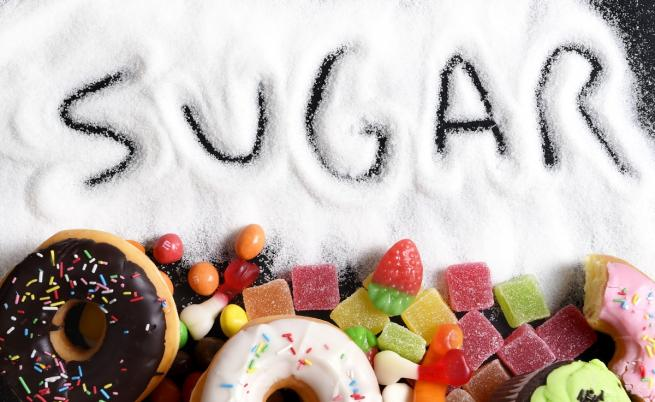 Убива ли ни захарта, добавена в храните, каква е истината