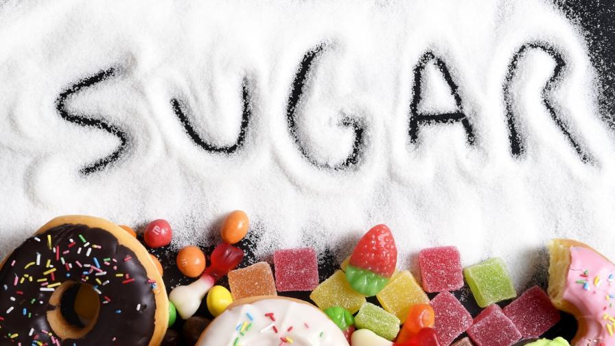Убива ли ни захарта в храните, каква е истината