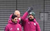 Манчестър Сити предлага нов договор на Артета