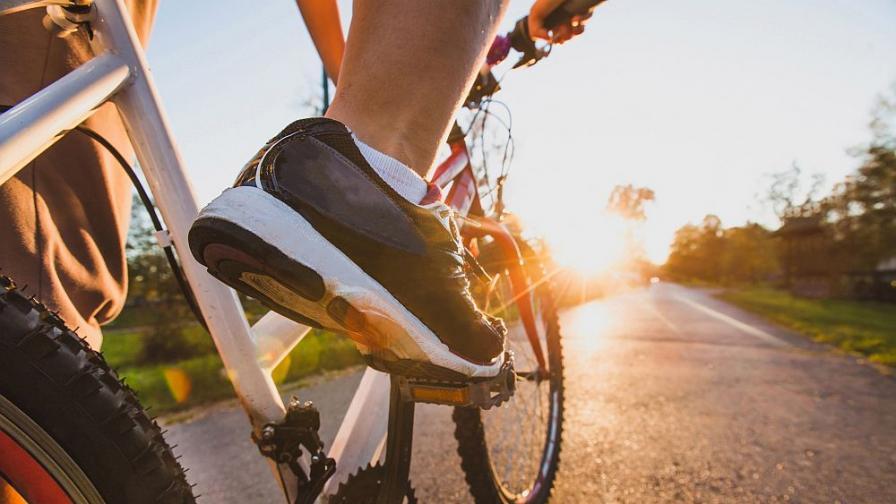 колело колоездач велосипедист