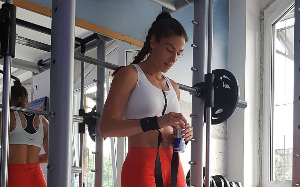 Олимпийска медалистка отбеляза подобаващо 28-ия си рожден ден