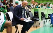 Треньорът на Балкан: Дано и в четвъртия мач покажем истинското си лице