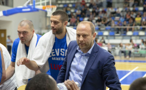 Тити Папазов: Мачовете с Рилски бяха украшение за баскетбола