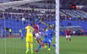 ЦСКА поведе на Левски с гол на Енрике