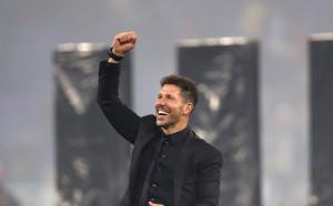 Атлетико Мадрид с нов треньор