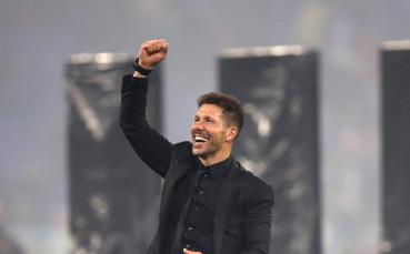 Атлетико се надява да привлече две нови попълнения до края на седмицата
