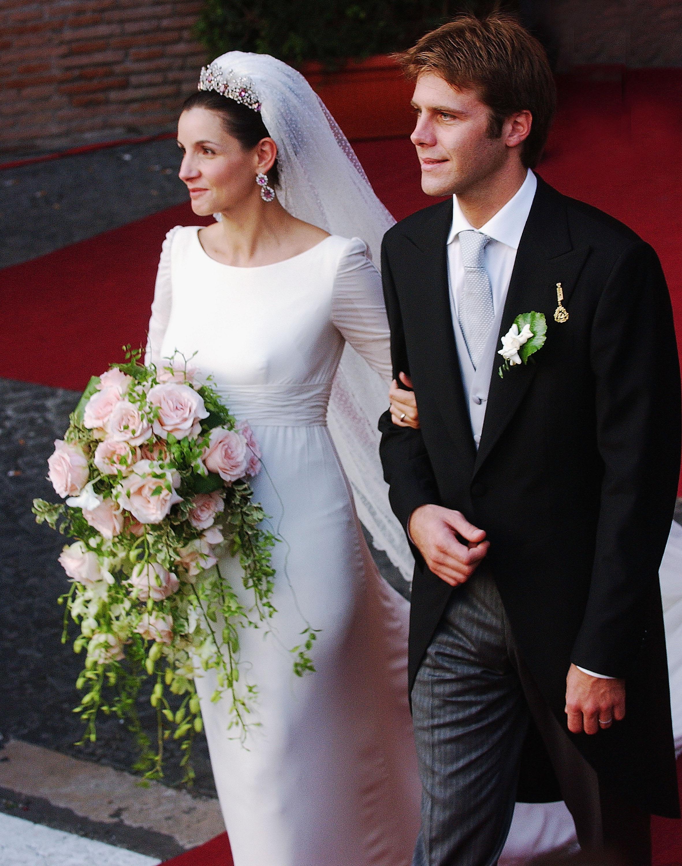 Емануеле Филибертоили Емануеле Филиберто ди Савоя е италианска телевизионна знаменитост, единственият внук от мъжки пол на последния крал на Италия Умберто II. Той се жени заКлотилд Куро, актриса.