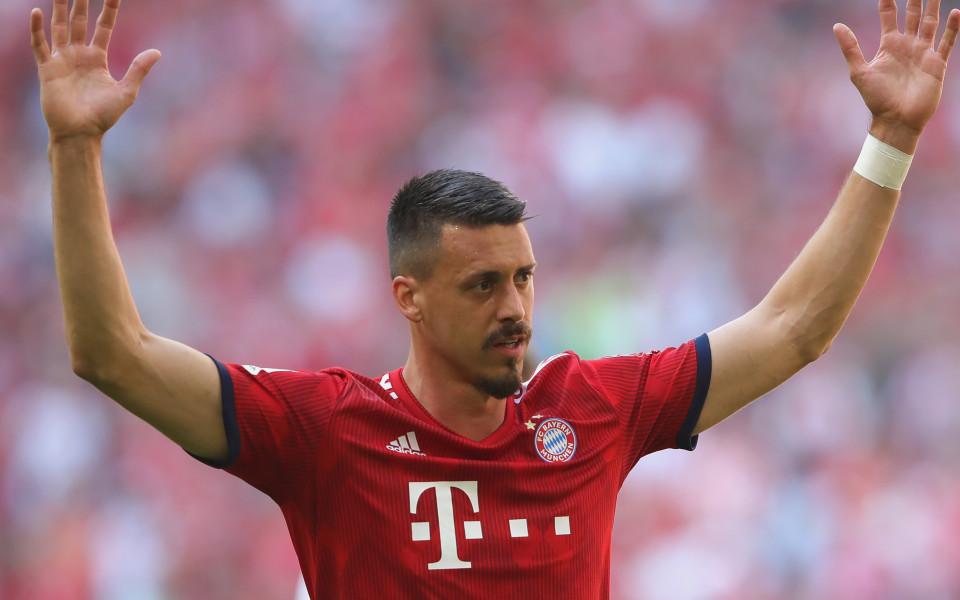Играч на Байерн се отказа от националния на Германия