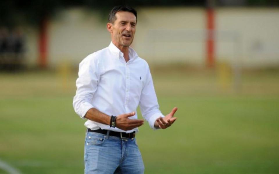 В Македония: Яневски поема ЦСКА за 50 бона на месец
