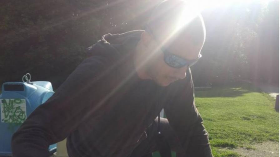 Освободиха от ареста колоездача рецидивист, блъснал дете