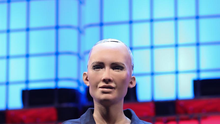 Безплатни билети за среща с първия робот в света с гражданство