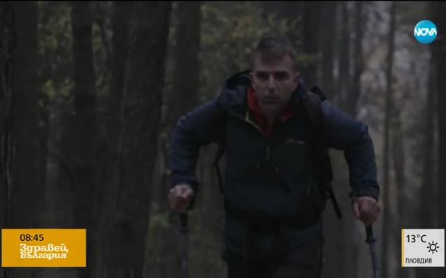 Хората най-близо до Боян Петров в последните му дни, споделиха