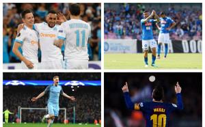 Меси и Роналдо бледнеят пред най-креативните футболисти за сезона